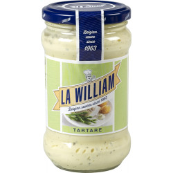 Buy-Achat-Purchase - La William TARTARE 300ml - Sauces - La William