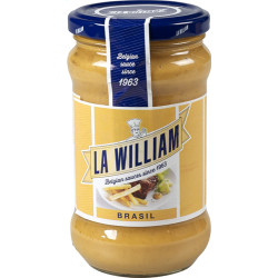 Buy-Achat-Purchase - La William BRASIL 300ml - Sauces - La William