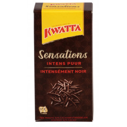 KWATTA Intense Dark Granules 220g - For Tartine - Kwatta
