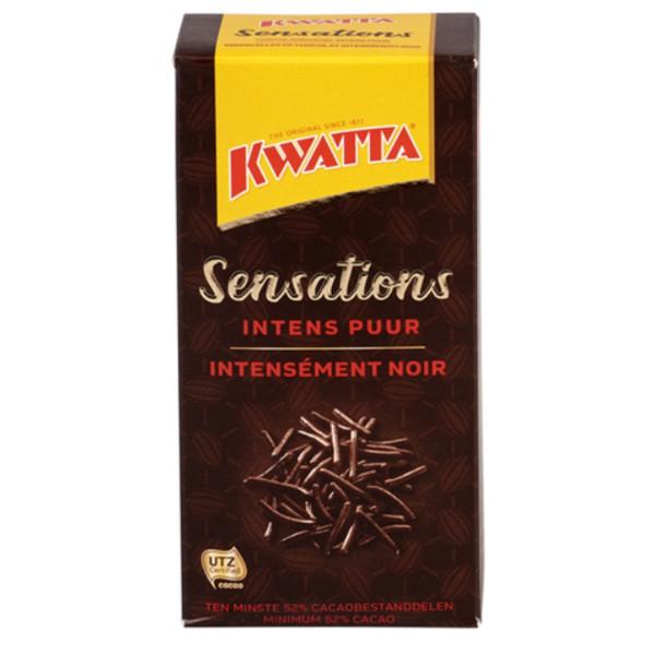 Buy-Achat-Purchase - KWATTA Intense Dark Granules 220g - For Tartine - Kwatta