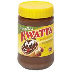 KWATTA Choc & Nuts 400g - Choco - Kwatta
