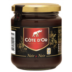 Buy-Achat-Purchase - Côte d'Or Pâte à Tartiner Noir de Noir 300g - Cote d'Or - Cote D'OR