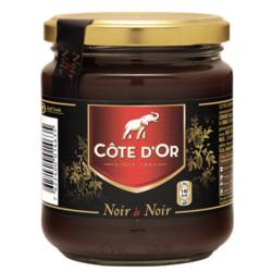 Côte d'Or Pâte à Tartiner Noir de Noir 300g - Cote d'Or - Cote D'OR