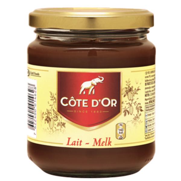 Côte d'Or Pâte à Tartiner Lait-Milk 300g - Cote d'Or - Cote D'OR