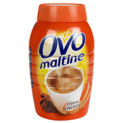 Ovomaltine Powder 800g - Milk / Drinks Milky -