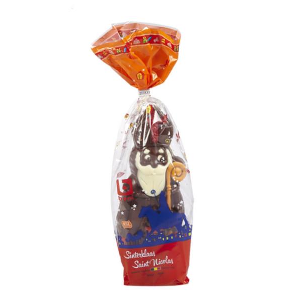 BONI SELECTION St Nicolas Dark 180g - Chocolate Gifts - BONI Selection