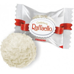 Buy-Achat-Purchase - FERRERO Raffaello praline croquant 180 g - Chocolate Gifts -