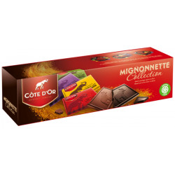 Côte D'Or Mignonnettes Collection 300 g - Cote d'Or -