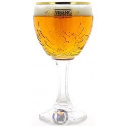 PHOENIX Grimbergen Glass - Glassware -