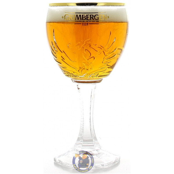 Buy-Achat-Purchase - PHOENIX Grimbergen Glass - Glassware -