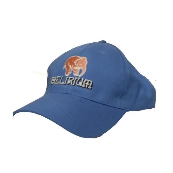 Delirium CAP - Merchandising  -