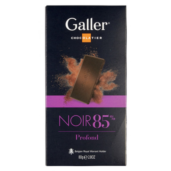 Buy-Achat-Purchase - Galler Tablet Noir Profond 85 % - Galler - Galler