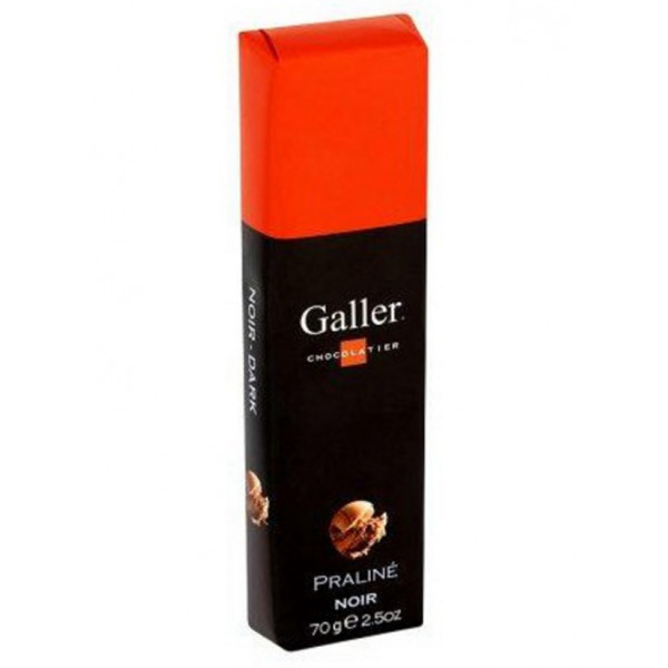Buy-Achat-Purchase - Galler Praline Noir 70g - Galler - Galler