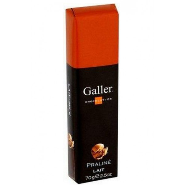 Buy-Achat-Purchase - Galler Praline Lait 70g - Galler - Galler