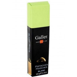Buy-Achat-Purchase - Galler Pistaches Fraiches Blanc 65g - Galler - Galler