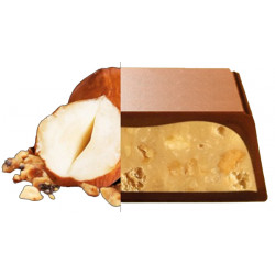 Buy-Achat-Purchase - Galler Piemontais Lait 70g - Galler - Galler