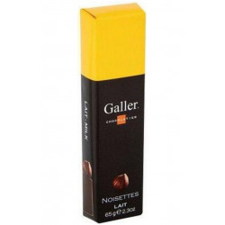 Buy-Achat-Purchase - Galler Noisettes Lait 65g - Galler - Galler