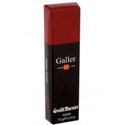 Buy-Achat-Purchase - Galler Grand Marnier Noir 70g - Galler - Galler