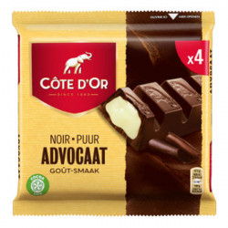 Buy-Achat-Purchase - Cote d'Or Advocaat 4x47g - Cote d'Or - Cote D'OR