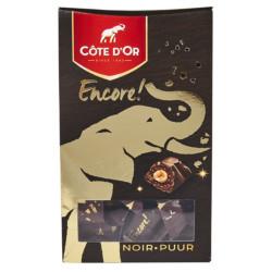 Côte d'Or ENCORE! Noir-Puur 139g - Cote d'Or - Cote D'OR