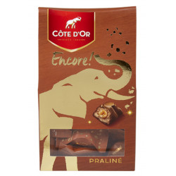 Buy-Achat-Purchase - Côte d'Or ENCORE! Praliné 139g - Cote d'Or - Cote D'OR