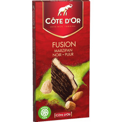 Buy-Achat-Purchase - Cote d'Or FUSION Marzipan 150g - Cote d'Or - Cote D'OR