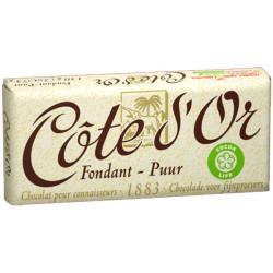 Côte d'Or Fondant - Puur - Extra Fine 2x75g - Cote d'Or - Cote D'OR