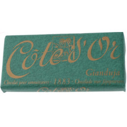 Côte d'Or Gianduja 2x75g - Cote d'Or - Cote D'OR