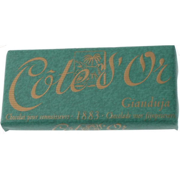Buy-Achat-Purchase - Côte d'Or Gianduja 2x75g - Cote d'Or - Cote D'OR