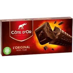 Côte d'Or Puur- Noir 2x200g - Cote d'Or - Cote D'OR