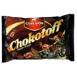 Buy-Achat-Purchase - Cote d'Or Chokotoff 1Kg - Cote d'Or - Cote D'OR