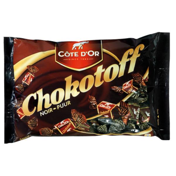 Cote d'Or Chokotoff 1Kg - Cote d'Or - Cote D'OR