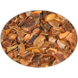 Star Anise (Chopped) in 5Kg (11LB) bag - Brewing Spices -