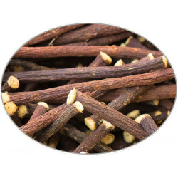 Buy-Achat-Purchase - Licorice Sweet Root Extract (sticks) in 1Kg (2.2LB) bag - Brewing Spices -