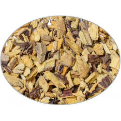 Licorice Sweet Root (Chopped) in 5Kg (11LB) bag - Brewing Spices -