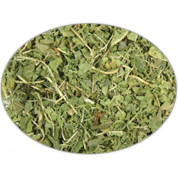 Buy-Achat-Purchase - Lemon Verbena Leaf (Chopped) in 1Kg (2.2LB) bag - Brewing Spices -