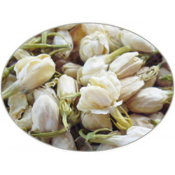 Jasmin Flower in 1Kg (2.2LB) bag - Brewing Spices -