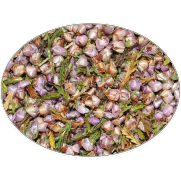 Buy-Achat-Purchase - Heather Flower in 1Kg (2.2LB) bag - Brewing Spices -
