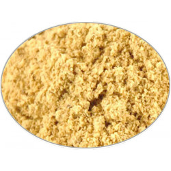 Buy-Achat-Purchase - Ginger Root (Powder) in 1Kg (2.2LB) bag - Brewing Spices -