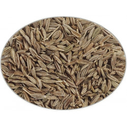 Buy-Achat-Purchase - Cumin Seed in 1Kg (2.2LB) bag - Brewing Spices -