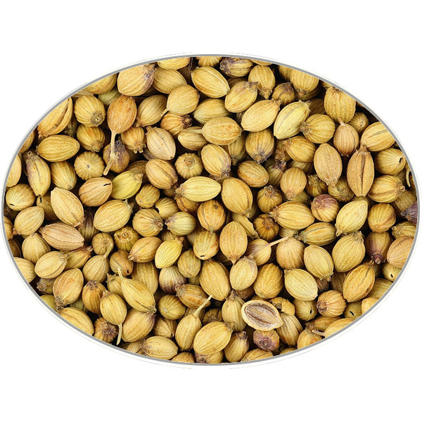 Buy-Achat-Purchase - Coriander (Seeds) in 5Kg (11LB) bag - Brewing Spices -