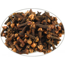Clove in 1Kg (2.2LB) bag - Brewing Spices -