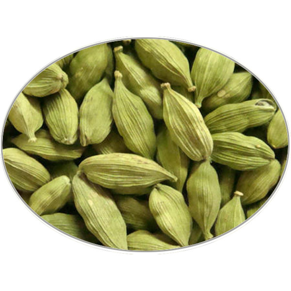 Buy-Achat-Purchase - Cardamom Green Fruit in 1 kg bag - Brewing Spices -