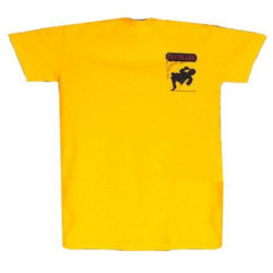 Buy-Achat-Purchase - Cantillon T-Shirt Yellow & Black - Merchandising  -