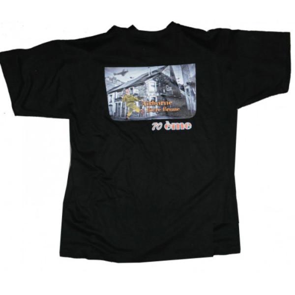 Bastogne Airborne T-Shirt - Merchandising  -