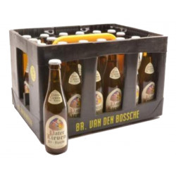 Buy-Achat-Purchase - Pater Lieven White 5° CRATE 24x33cl - Crates (15% discount) -