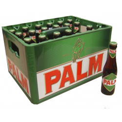Buy-Achat-Purchase - Palm Speciale 5° CRATE 24x25cl - Crates (15% discount) -