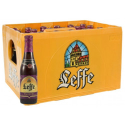 Buy-Achat-Purchase - Leffe Radieuse 8.2° CRATE 24x33cl - Crates (15% discount) - Leffe