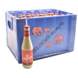 La Guillotine 9° CRATE 24x33cl - Crates (15% discount) -