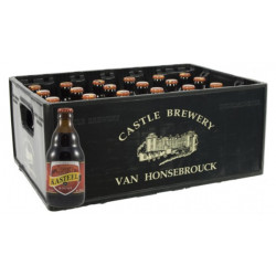 Buy-Achat-Purchase - Kasteel Rouge 8° CRATE 24x33cl - Crates (15% discount) -